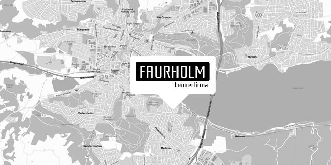 Faurholm i Vejle